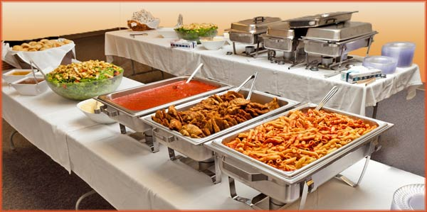 Catering Services near Austin TX Catering in Manor TX